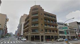 林百貨,台南,文創,設計,DFA亞洲最具影響力設計獎,古蹟 (Google map、臉書)