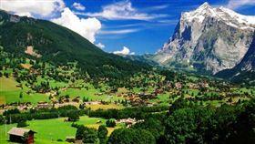 瑞士/百度百科