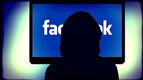 臉書,Facebook,社群媒體(圖/Pixabay)