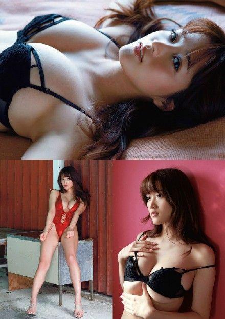 葉加瀨真衣自爆曾被邀當情婦(圖/翻攝自微博)
