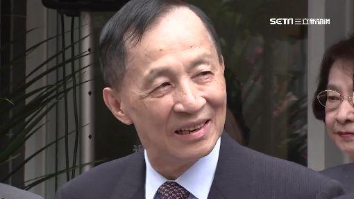 """鎖黨產延燒""""高育仁.徐立德"""" 82億將充公"""