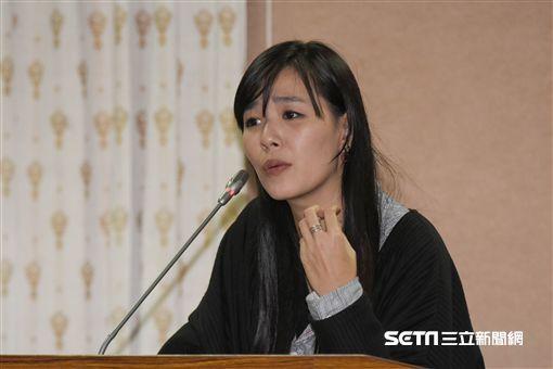 公聽會,婚姻平權,民法,張懸,焦安溥 圖/記者林敬旻攝