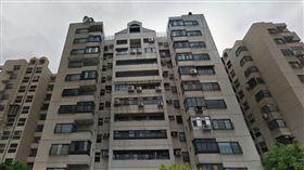 冷氣,鐵架,公寓,外牆,噪音,所有權,共有權,公寓大廈規約範本 (Google map)