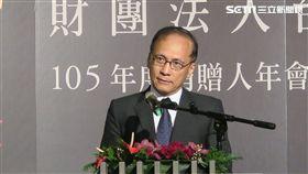 行政院長林全,台灣觀光協會。記者盧素梅攝