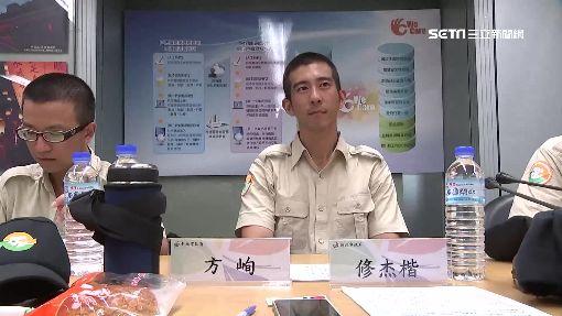 """修杰楷能陪待產 替代役""""5個月退役"""""""