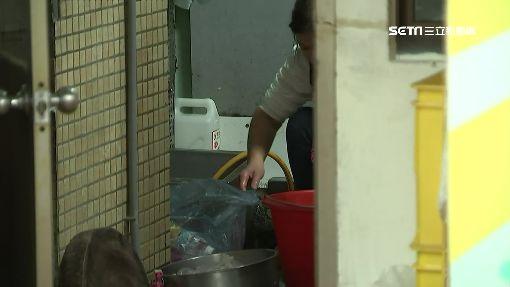 鯊魚煙老店遭爆髒亂 生菌數超標22倍
