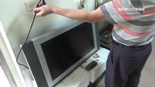 賊扮工人闖民宅五次 連電視機上盒也偷