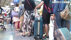 出國500元機場稅 一半竟付給「觀光基金」