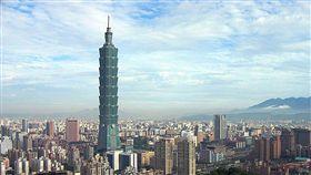小資族,台北,開源節流,生活費,PTT,網友,物價 圖/維基百科