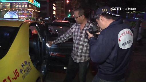 酒客爆肢體衝突 1男攔小黃吐血命危