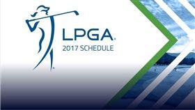 LPGA,高爾夫 圖/翻攝自LPGA官網 16:9