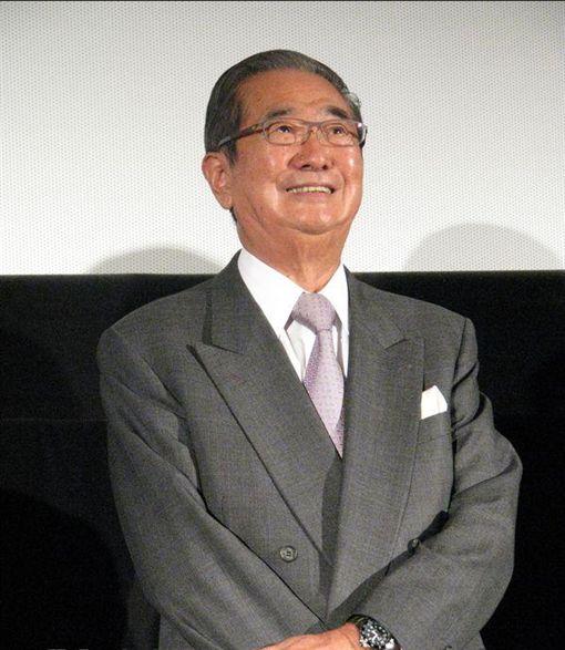 石原慎太郎小說《天才》 登上日本年度暢銷書榜首中央社