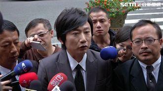 秦偉涉性侵8女!法官重判8年!