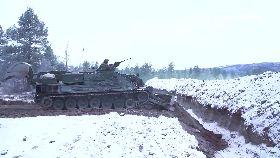 美俄北極鬥1600