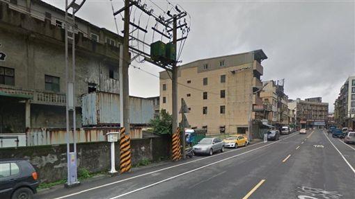 基隆北寧路(圖/翻攝自Google Map)