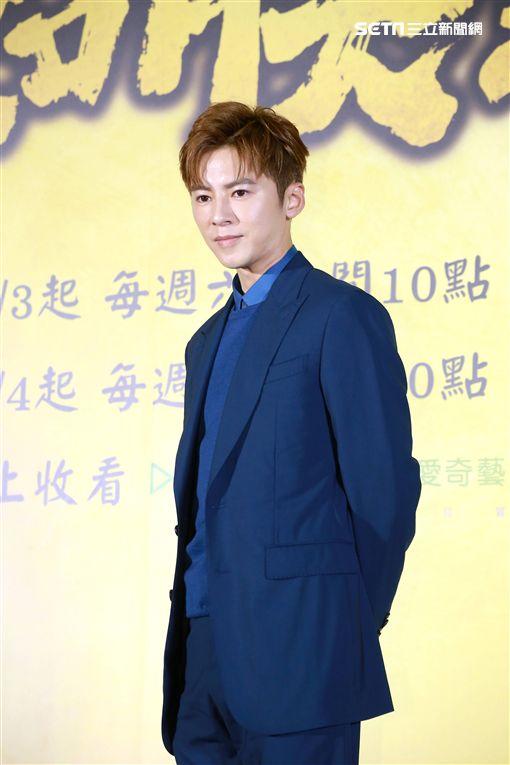 20161202-「如朕親臨」首映記者會(李國毅、連俞涵、藍鈞天、房思瑜、楊子儀)