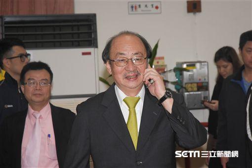 民進黨團總召柯建銘 圖/記者林敬旻攝