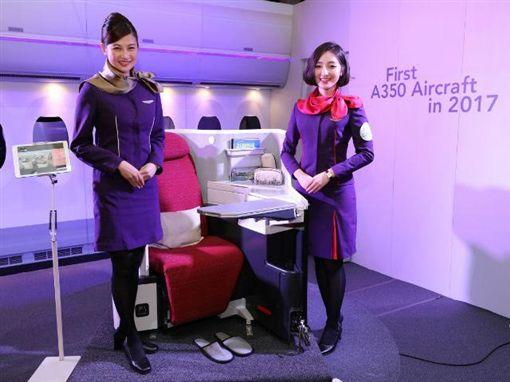 香港航空 業配