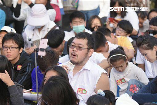 同性婚姻,婚姻平權,同志,反同,挺同,跨性別,百萬家庭站出來,反同婚,下一代幸福聯盟,遊行,四叉貓,劉宇-記者林敬旻攝