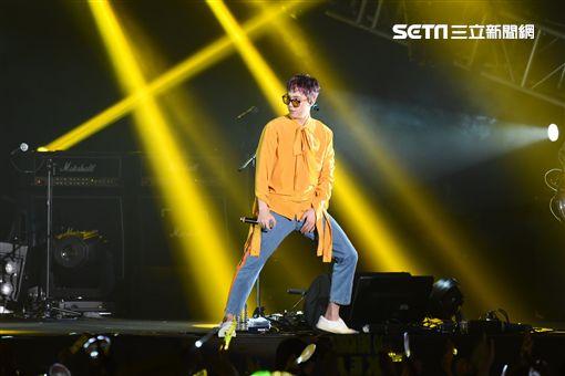 """韓國搖滾樂團FTISLAND """"THE TRUTH""""演唱會台大體育館熱鬧開唱"""