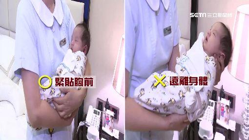 鎖定寶寶!育嬰室「40支監視器」無死角