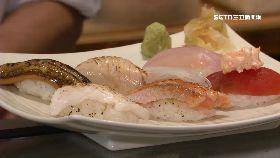 握壽司吃錯1800