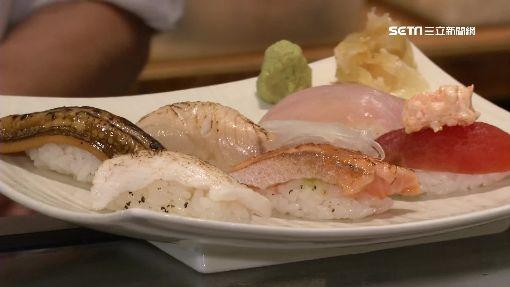 吃壽司8規則! 只吃原味.醬油不沾米飯