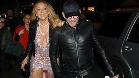 瑪麗亞凱莉,Mariah Carey,圖/mirror