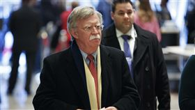 前美國駐聯合國大使波頓(John Bolton)(圖/美聯社/達志影像)