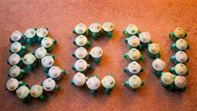 #CupForBen,英國,Tommee Tippee,自閉症,水杯 圖/翻攝自Grumpy Carer推特 https://twitter.com/GrumpyCarer