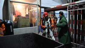 內蒙煤礦爆炸32人死亡 陸官員:嚴重違法生產 中央社