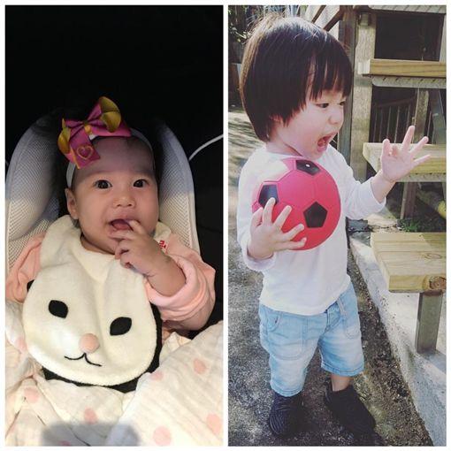 六月,李易,Star,Shinny(圖/翻攝自六月臉書)