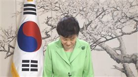朴槿惠/cheongwadaetv YouTube