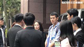 獨家保鏢,北檢,郭鑫、張翰。潘千詩攝影
