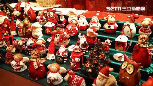 瑪琳達則是在臉書粉專「家釀.Domaine BOHN Guest House」po照發文指出,這才是真正的史特拉斯堡聖誕市集!(圖/瑪琳達提供)