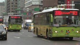 一例一休衝擊!公車駕駛好缺 70K招嘸人