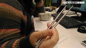 筷子,吃飯,鐵筷