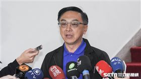 國民黨立委陳宜民 圖/記者林敬旻攝