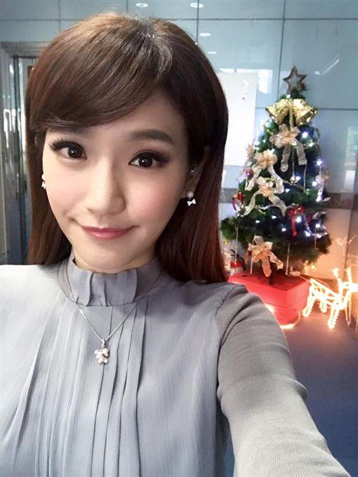 洪藜恩(圖/翻攝自洪藜恩臉書)