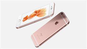 蘋果,apple,iphone,手機爆炸,手機起火,充電自燃,著火,iphone 6s (圖/翻攝自APPLE官網)