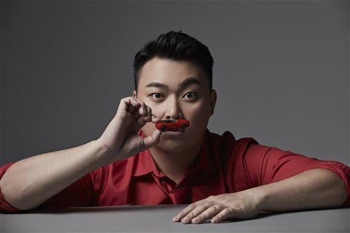 圖 WebTVAsia、上行娛樂 提供 車志立