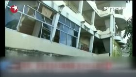 印尼強震慘2400