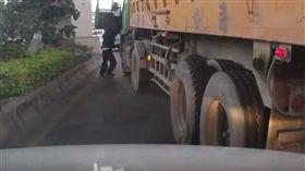 倒退嚕,大卡車/YY YY YouTube