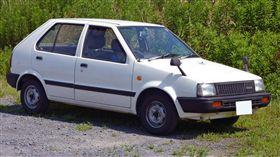 柴油車,汽車(圖/維基百科)