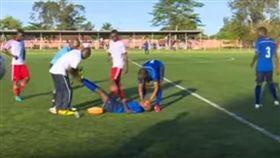 足球,慶祝,暴斃/ Zaka Zakazi YouTube