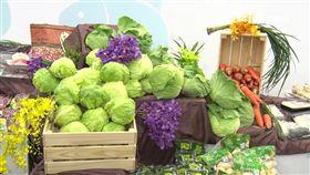 蔬菜,水果,農業,農產品