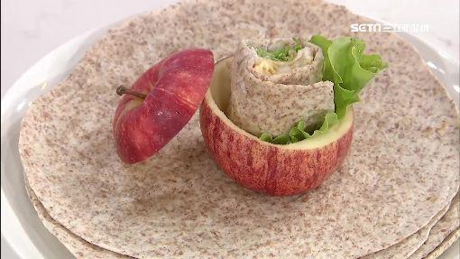 蘋果「帶皮吃」才營養 專家教你輕鬆除果蠟