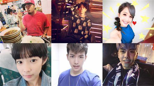 94狂!網紅PK偶像歌手明晚開戰! 圖/翻攝自臉書專頁