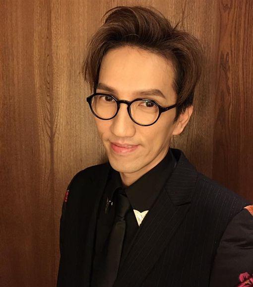 林志炫(圖/翻攝自林志炫臉書)
