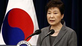 南韓總統朴槿惠_路透